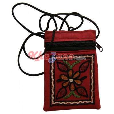 Traitional Cotton Mobile cover