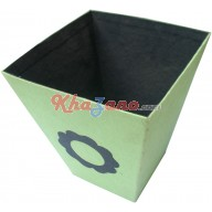Eco Friendly Paper Dustbin