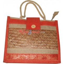 Square Tiffin Bag
