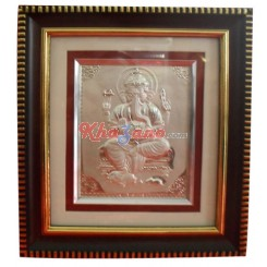 Ganeshji in Frame