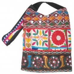 Traditional Kutchi Jhola Bag